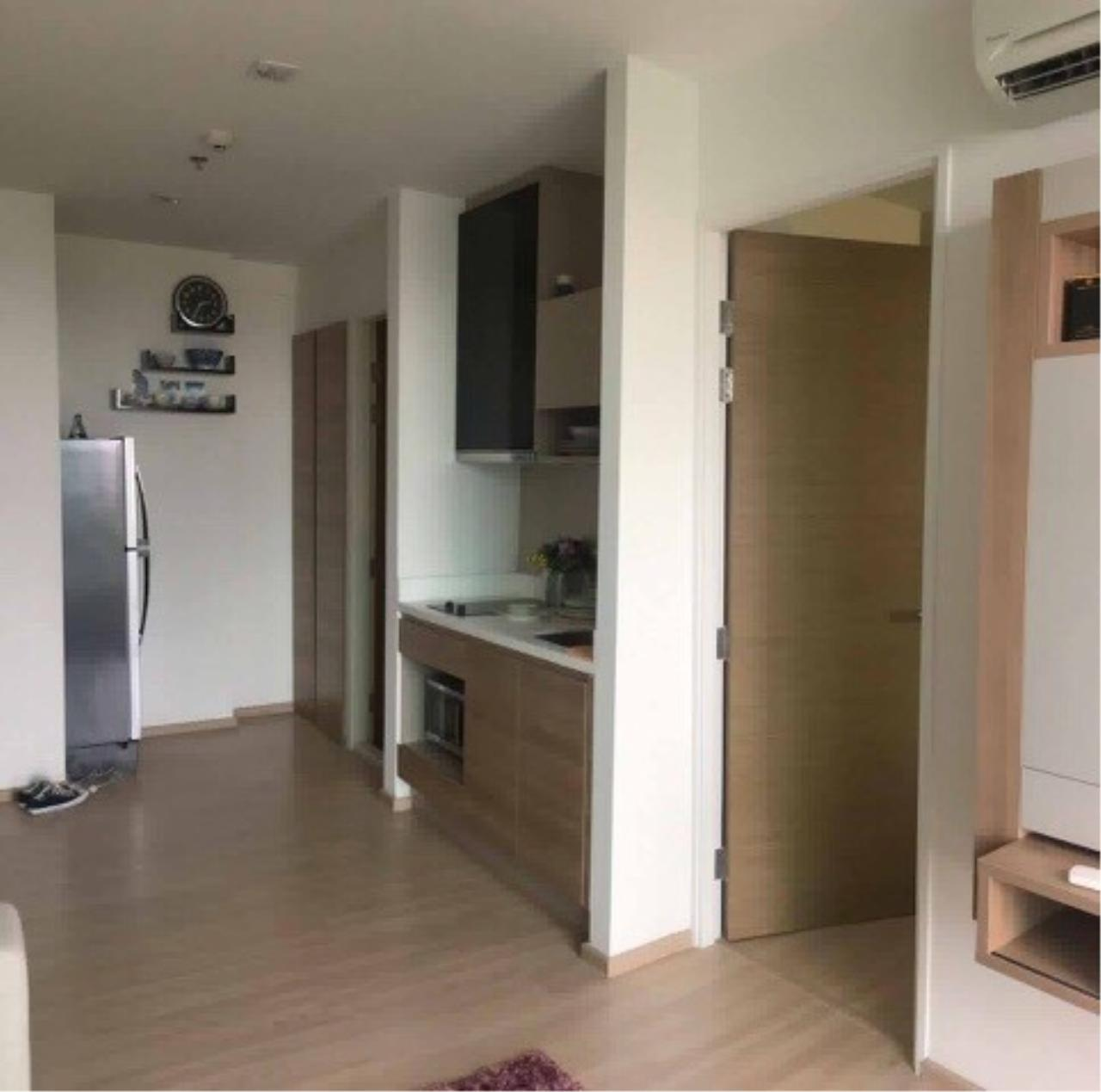 Arken Estate Agency Property Agency near BTS & MRT Agency's For Sale..Rhythm Pahol-Ari 1 bed 1 bath 5