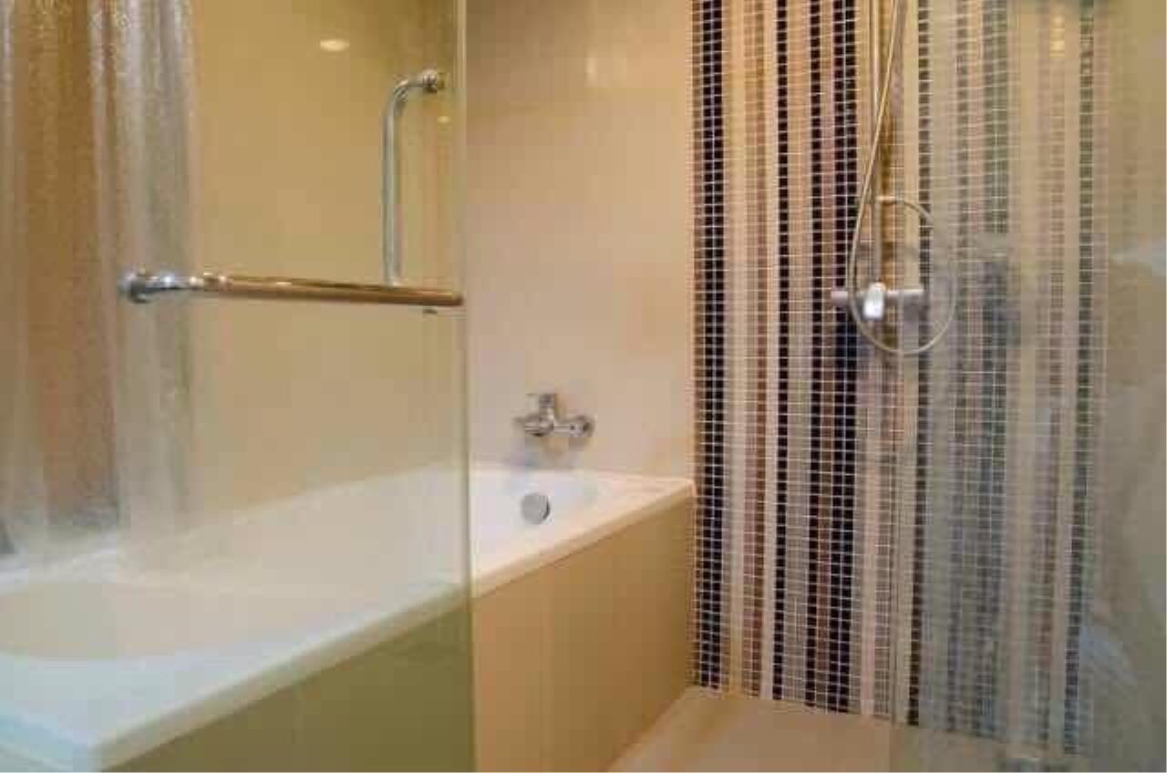 Arken Estate Agency Property Agency near BTS & MRT Agency's For Rent..Rende Condo Sukhumvit 23 1 bed 1 bath 5