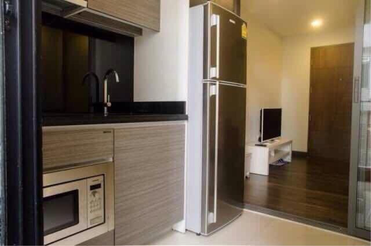 Arken Estate Agency Property Agency near BTS & MRT Agency's For Rent..Rende Condo Sukhumvit 23 1 bed 1 bath 3