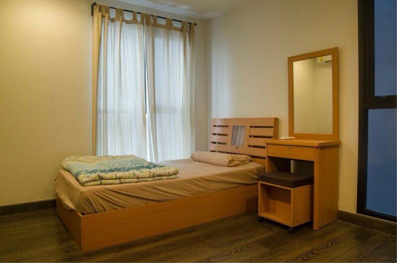 Arken Estate Agency Property Agency near BTS & MRT Agency's For Rent..Rende Condo Sukhumvit 23 1 bed 1 bath 1