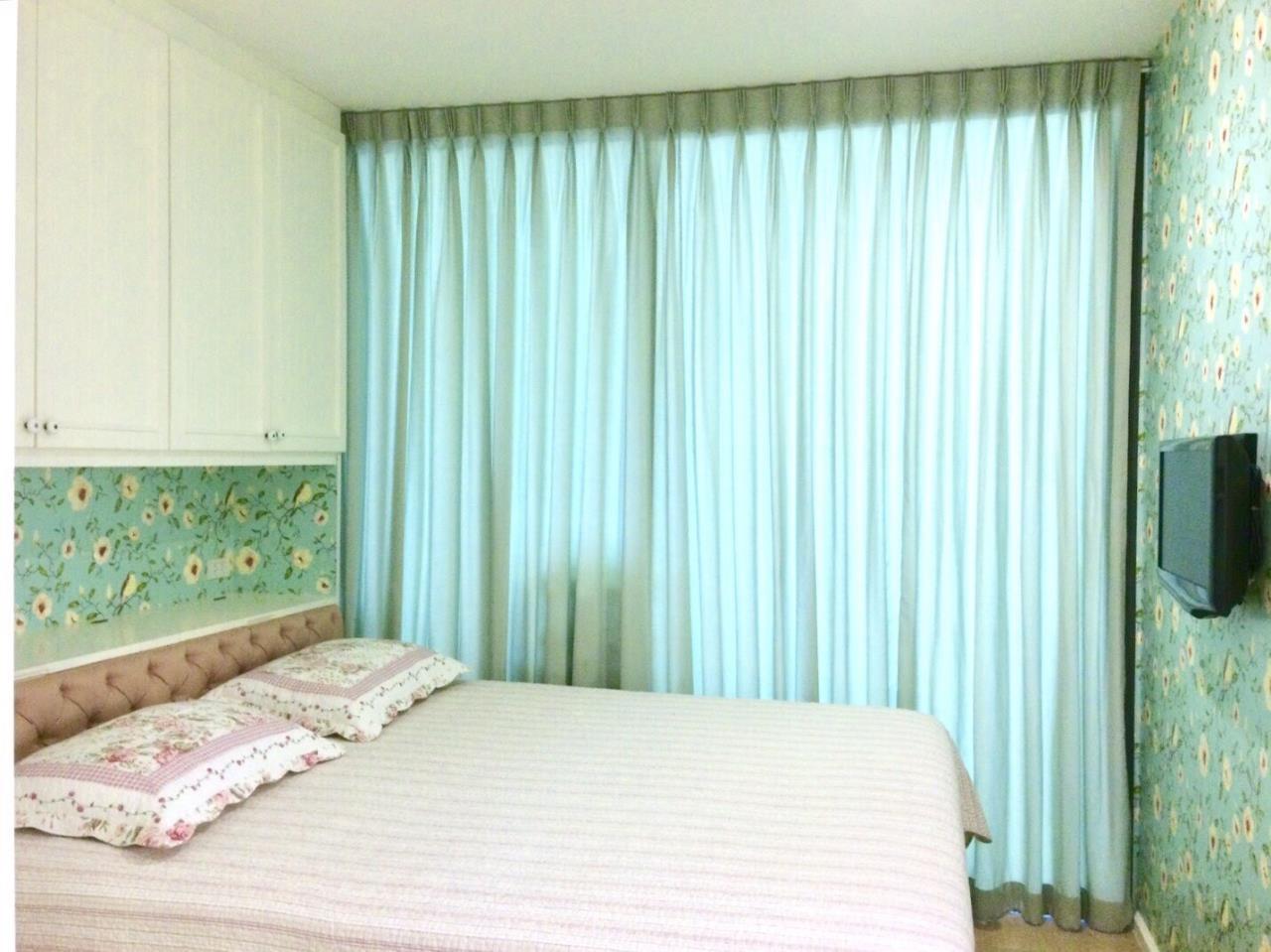 Arken Estate Agency Property Agency near BTS & MRT Agency's For Rent..Noble Remix 1 bed 1 bath 3
