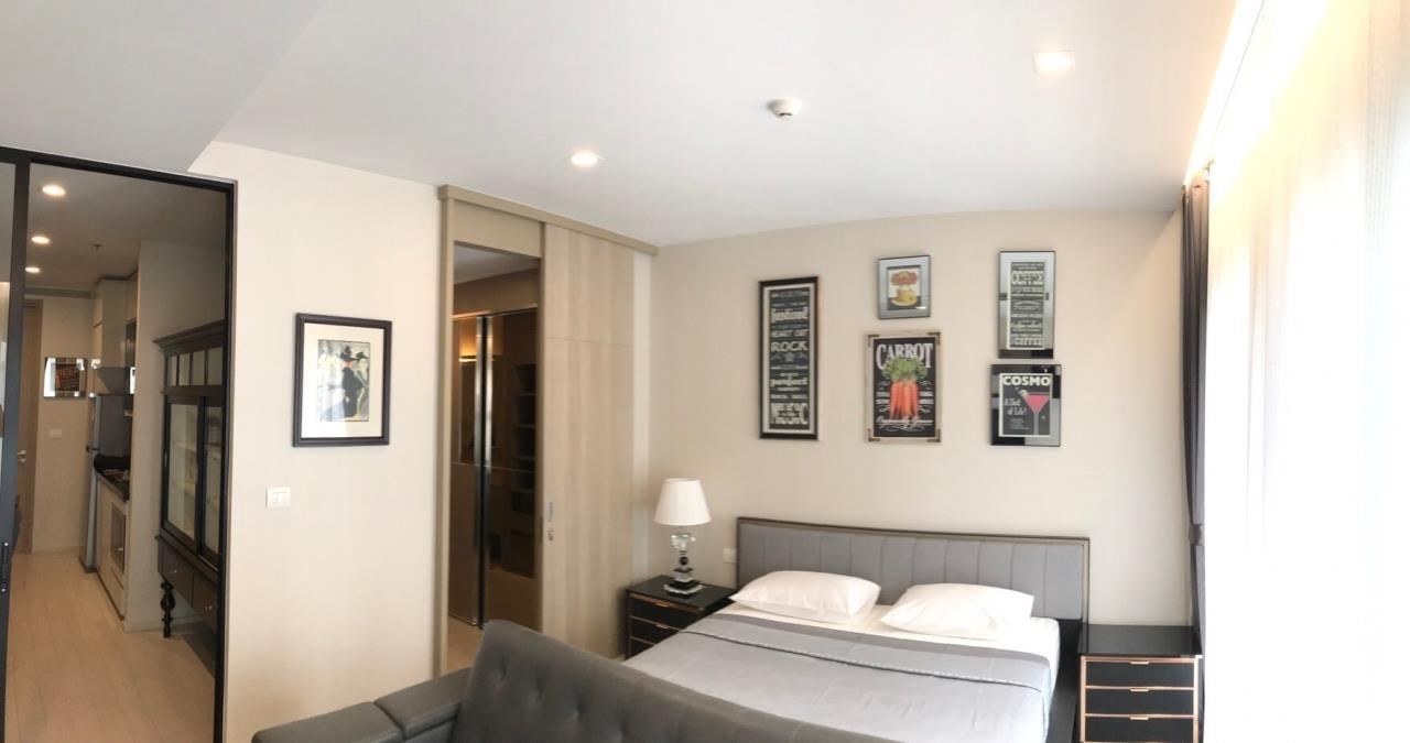 Arken Estate Agency Property Agency near BTS & MRT Agency's For Rent.. Noble Ploenchit 1 bed 1 bath 1