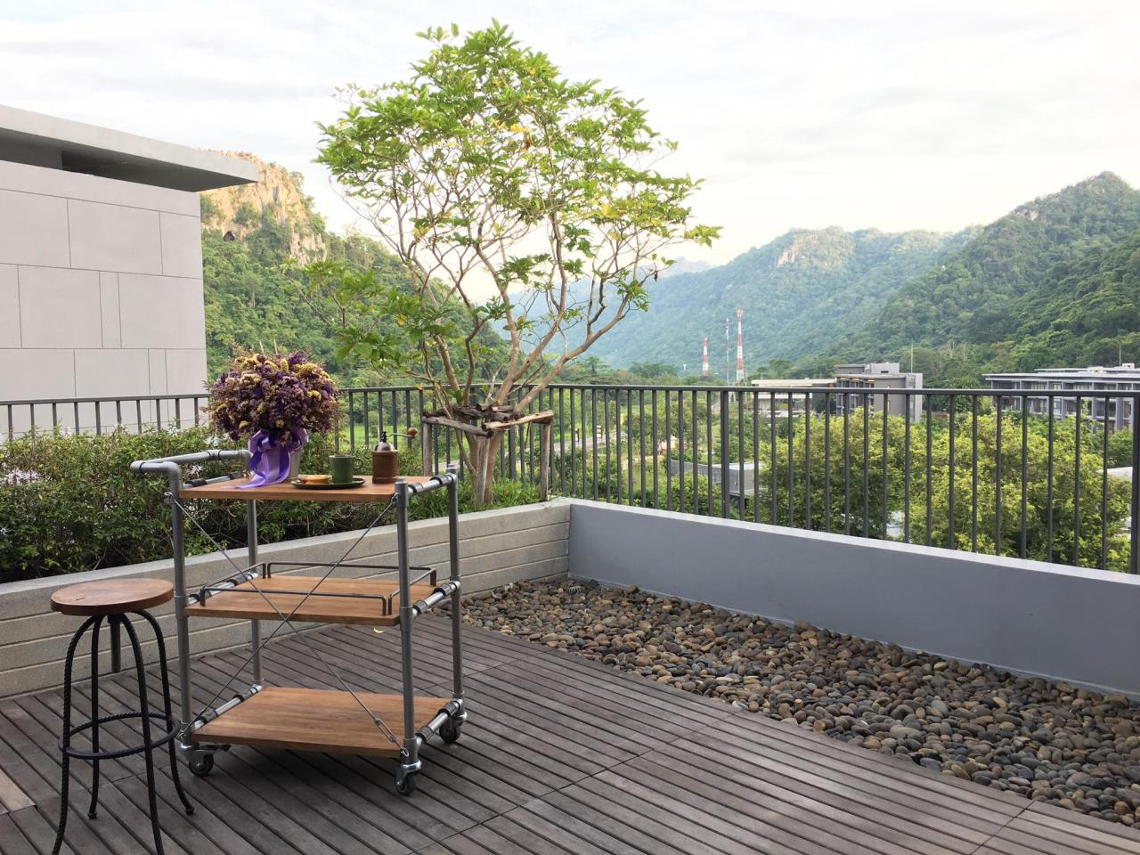 Arken Estate Agency Property Agency near BTS & MRT Agency's For Sale..Valley Khaoyai by Sansiri 3 bed 5