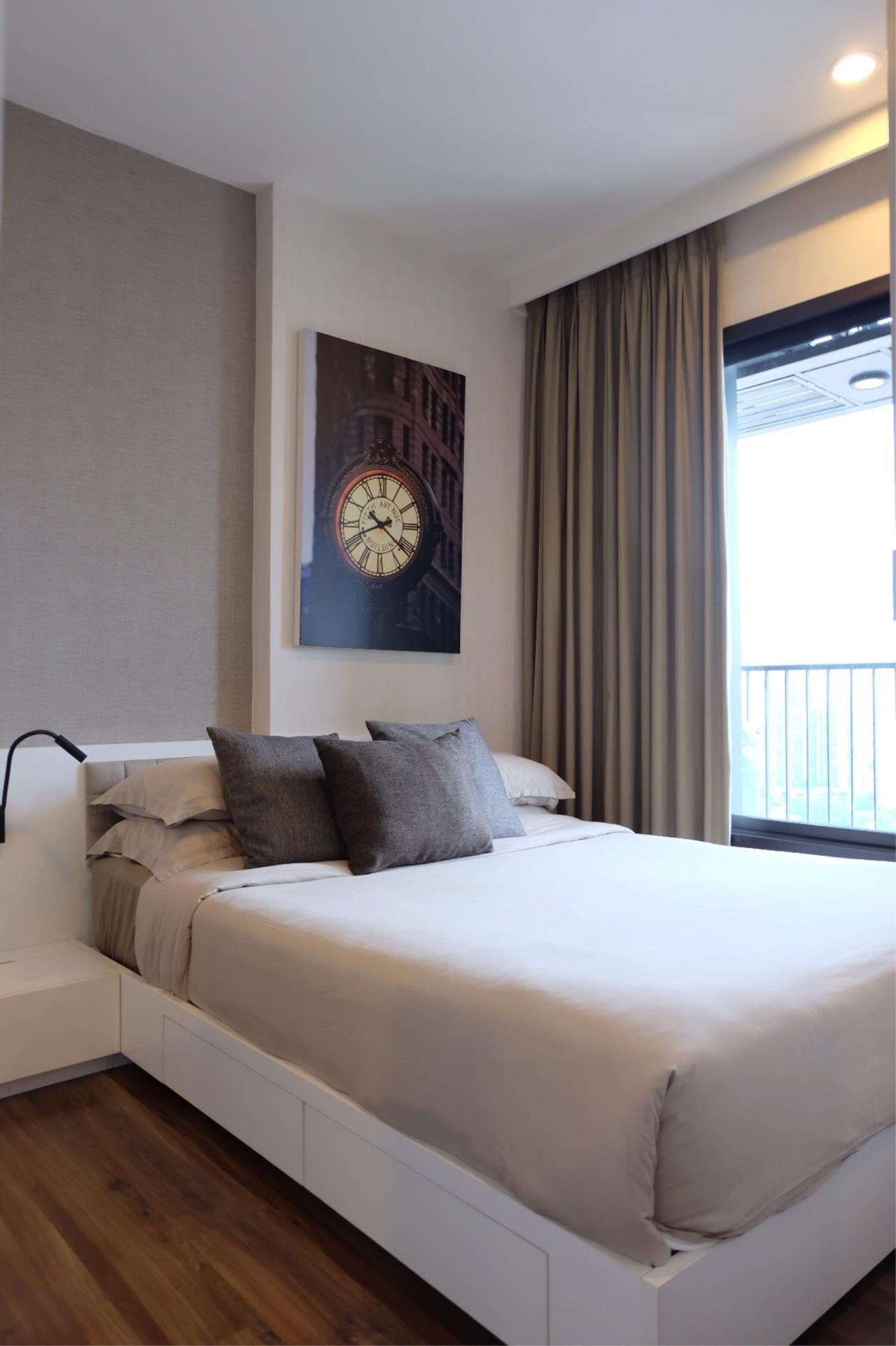 Arken Estate Agency Property Agency near BTS & MRT Agency's For Sale..Wyne Sukhumvit by Sansiri 1 bed 1bath 1