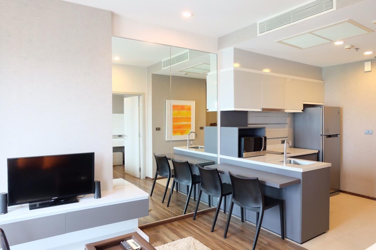 Arken Estate Agency Property Agency near BTS & MRT Agency's For Sale..Wyne Sukhumvit by Sansiri 1 bed 1bath 3