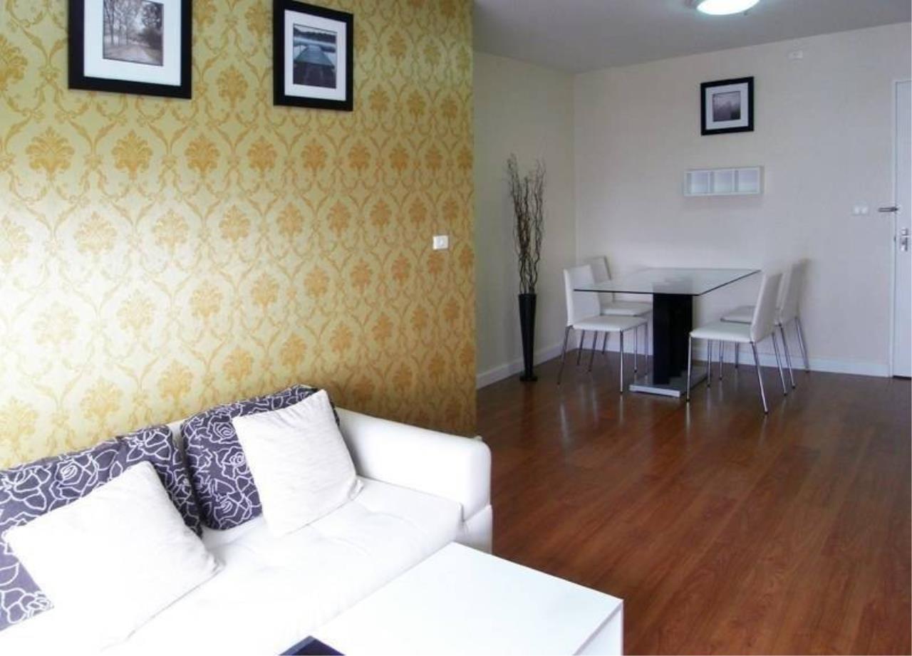 Arken Estate Agency Property Agency near BTS & MRT Agency's For Sale..Condo One X 1 bed 1 bath 3