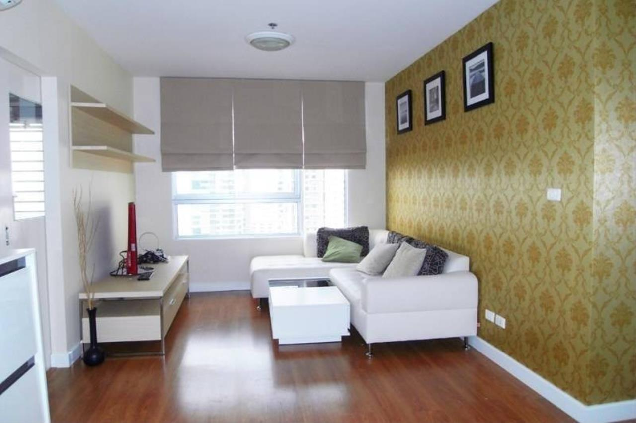 Arken Estate Agency Property Agency near BTS & MRT Agency's For Sale..Condo One X 1 bed 1 bath 1
