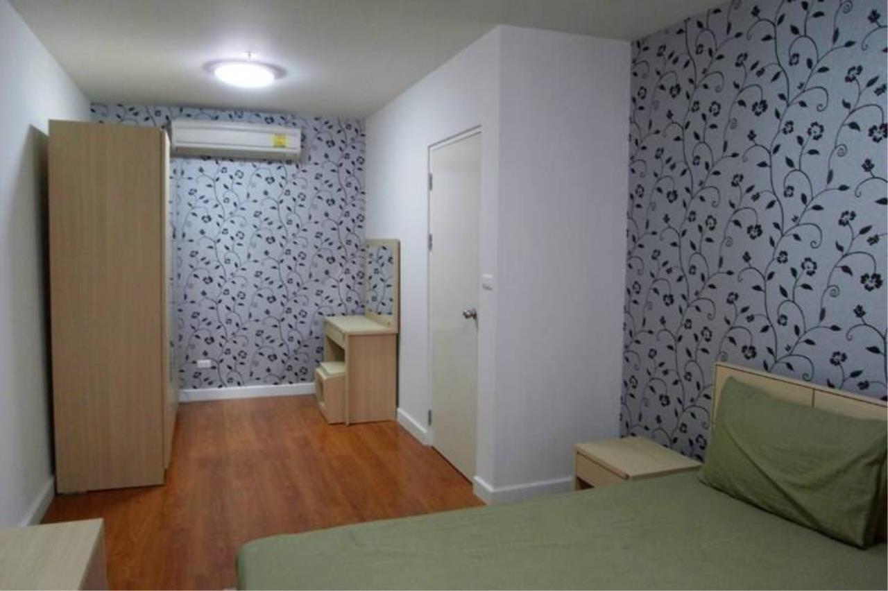 Arken Estate Agency Property Agency near BTS & MRT Agency's For Sale..Condo One X 1 bed 1 bath 2