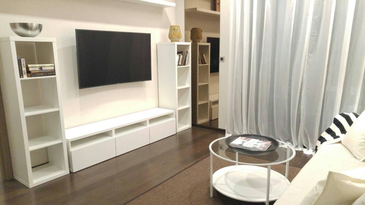 Arken Estate Agency Property Agency near BTS & MRT Agency's For Sale The XXXIX By Sansiri 1 bed 1 bath 5