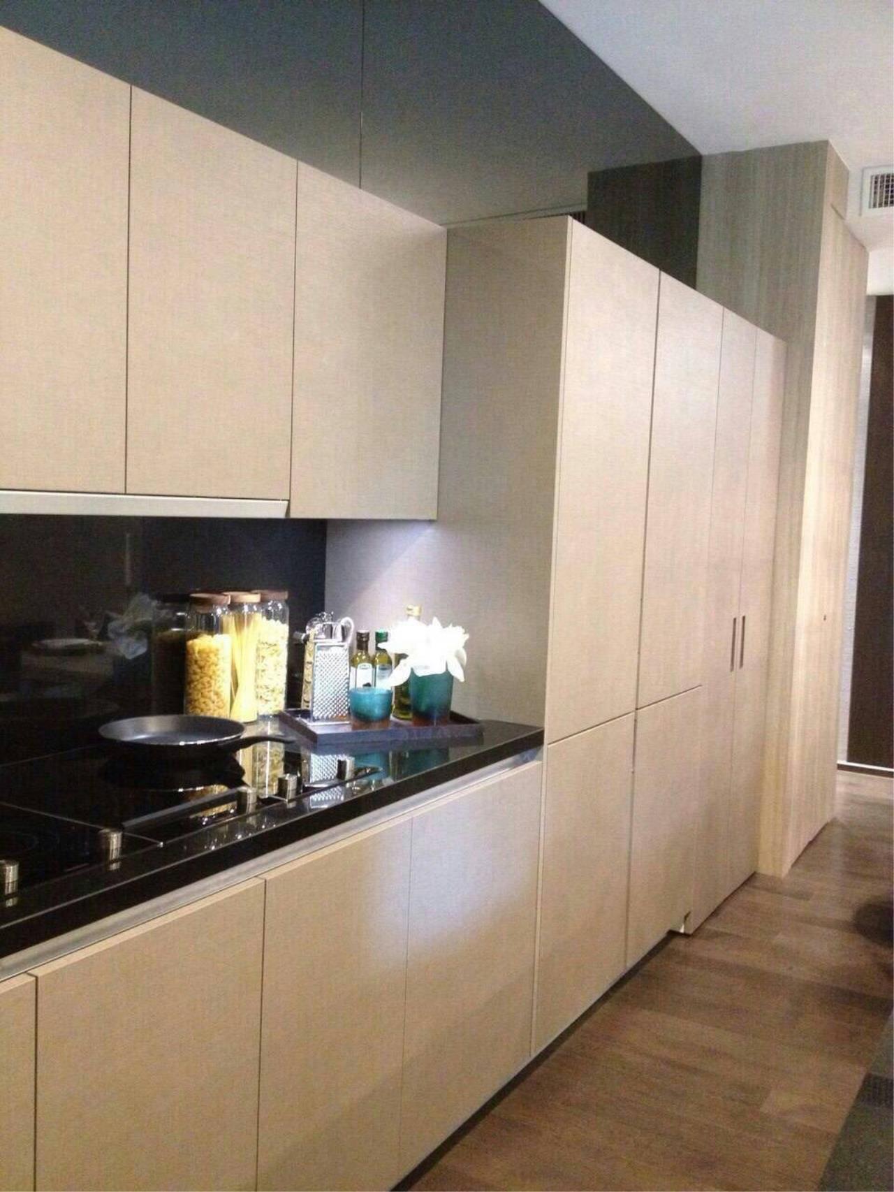 Arken Estate Agency Property Agency near BTS & MRT Agency's For Sale The XXXIX By Sansiri 1 bed 1 bath 4