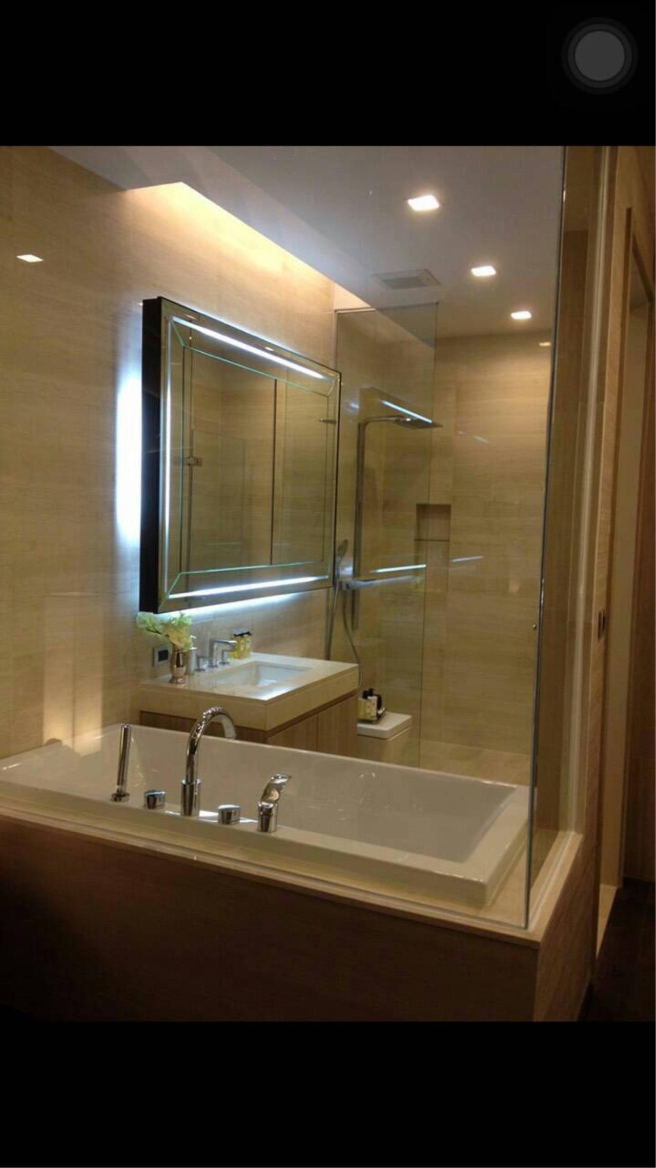 Arken Estate Agency Property Agency near BTS & MRT Agency's For Sale The XXXIX By Sansiri 1 bed 1 bath 6