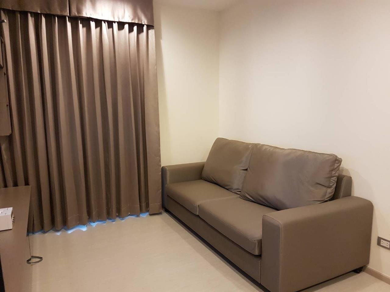Arken Estate Agency Property Agency near BTS & MRT Agency's For Rent Rhythm 36-38 2 bed 2 bath 2
