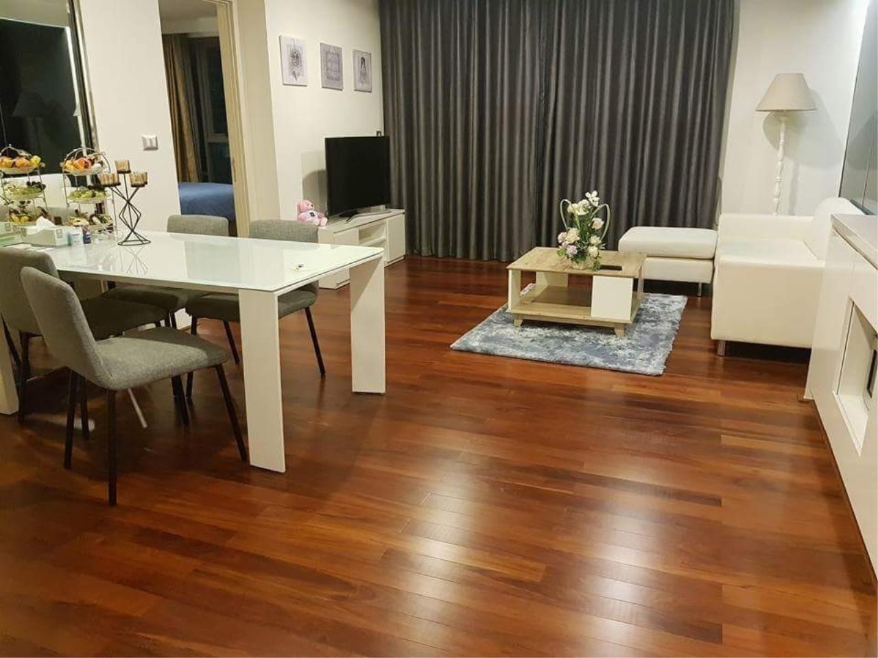 Arken Estate Agency Property Agency near BTS & MRT Agency's For Rent Rhythm 42 2 bed 2 bath 3