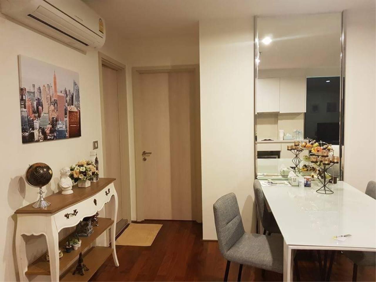 Arken Estate Agency Property Agency near BTS & MRT Agency's For Rent Rhythm 42 2 bed 2 bath 4