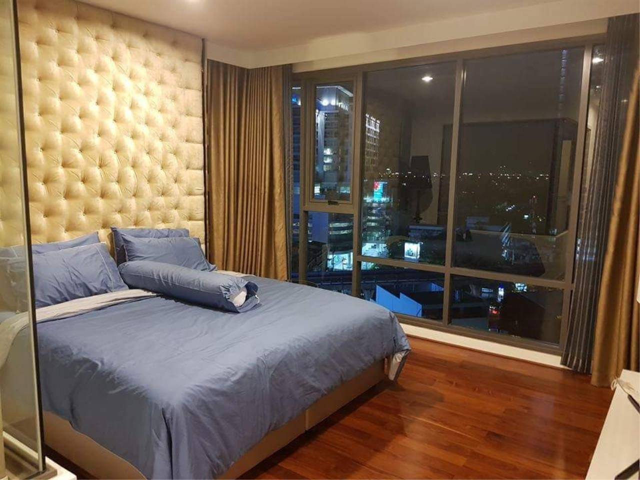 Arken Estate Agency Property Agency near BTS & MRT Agency's For Rent Rhythm 42 2 bed 2 bath 1