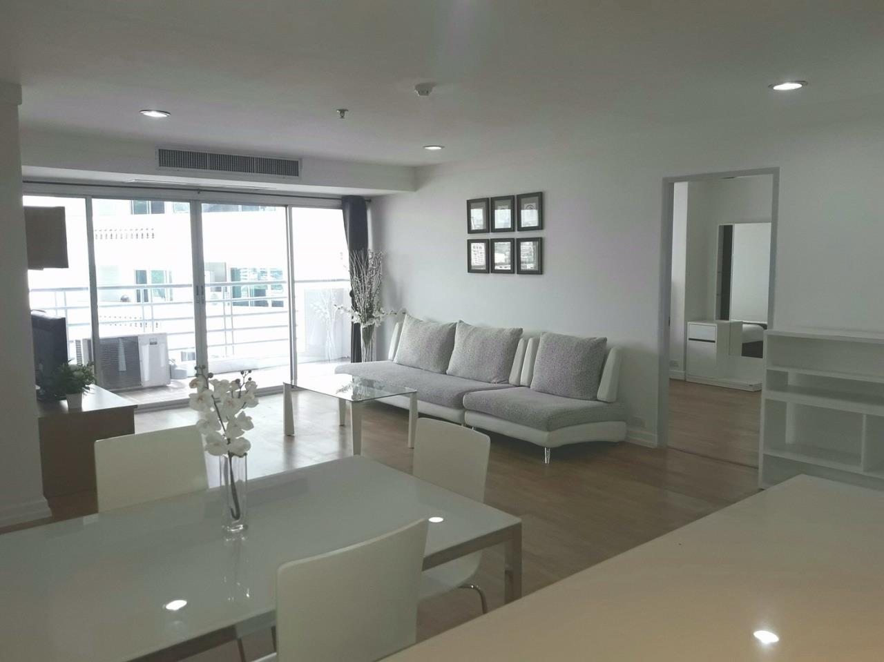 Arken Estate Agency Property Agency near BTS & MRT Agency's For Rent The Waterford Diamond 3 bed 2 bath 1
