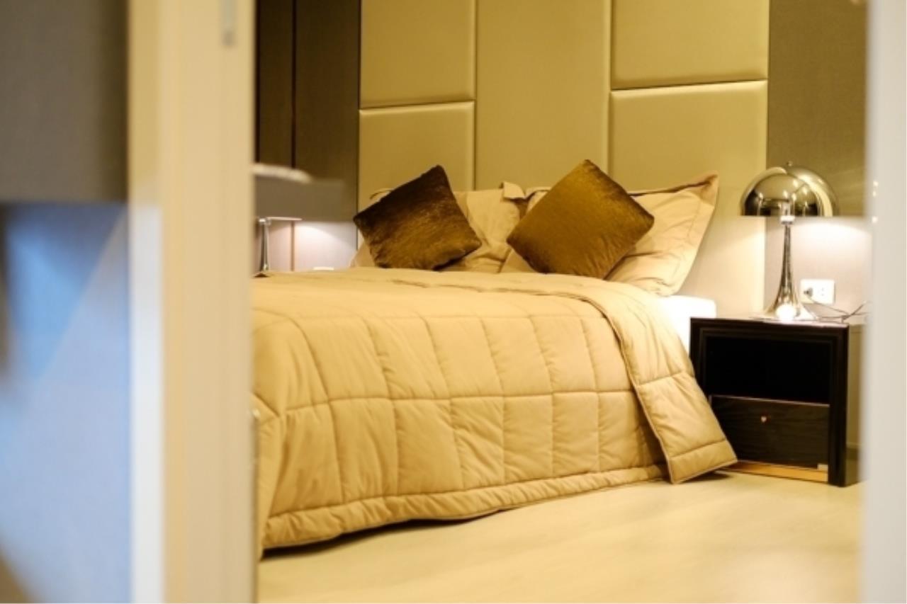 Arken Estate Agency Property Agency near BTS & MRT Agency's For Rent..Rhythm 36-38 2 bed 2 bath 3