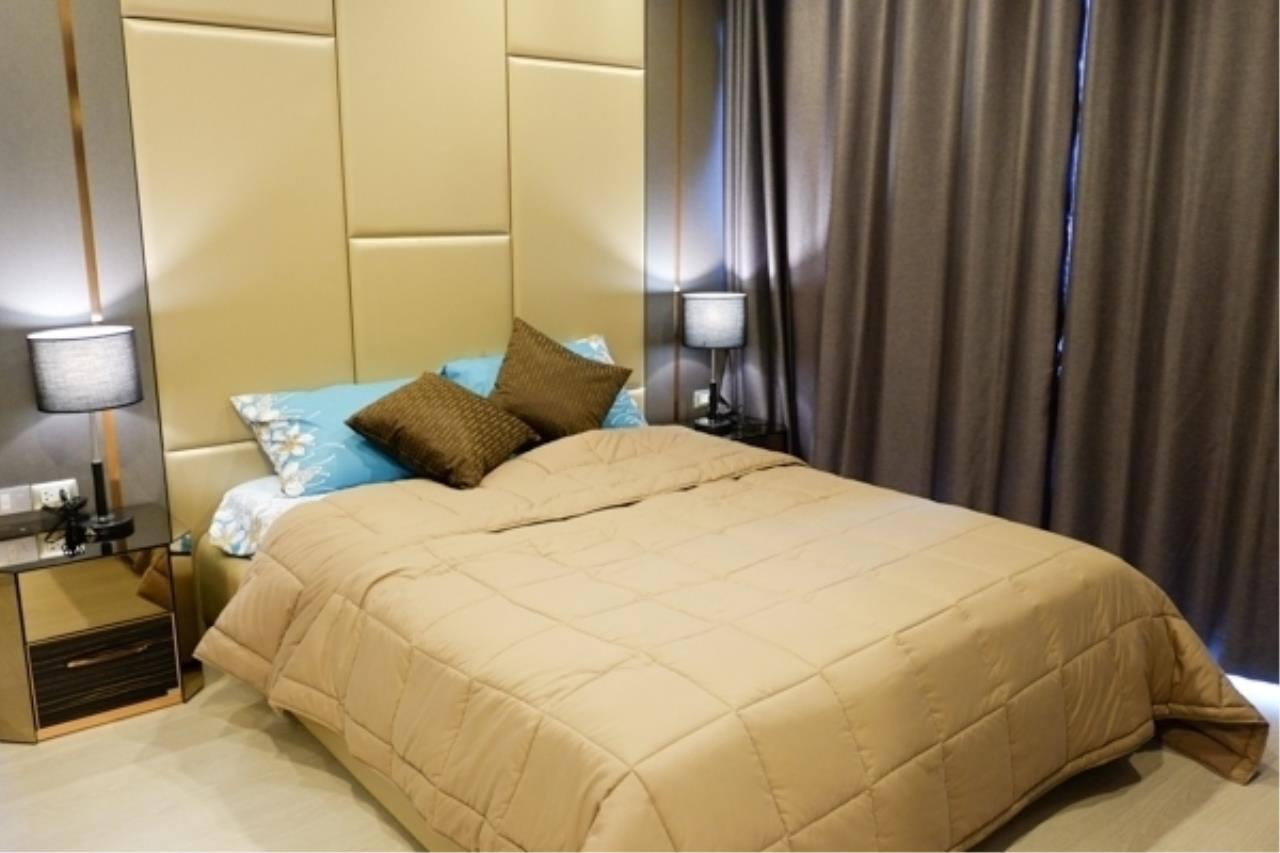 Arken Estate Agency Property Agency near BTS & MRT Agency's For Rent..Rhythm 36-38 2 bed 2 bath 2