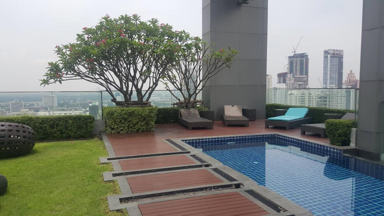 Arken Estate Agency Property Agency near BTS & MRT Agency's For Sale The Address Sukhumvit 28 1