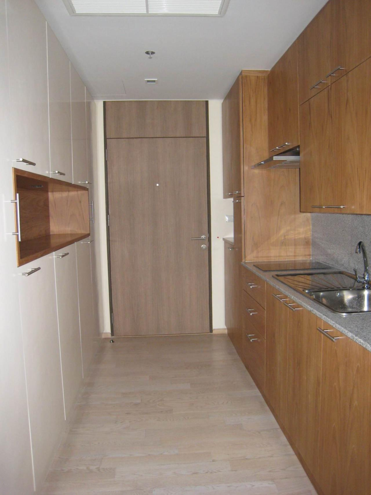 Arken Estate Agency Property Agency near BTS & MRT Agency's For Rent..Noble Remix 1 bed 1 bath, size 60.99 sqm 4