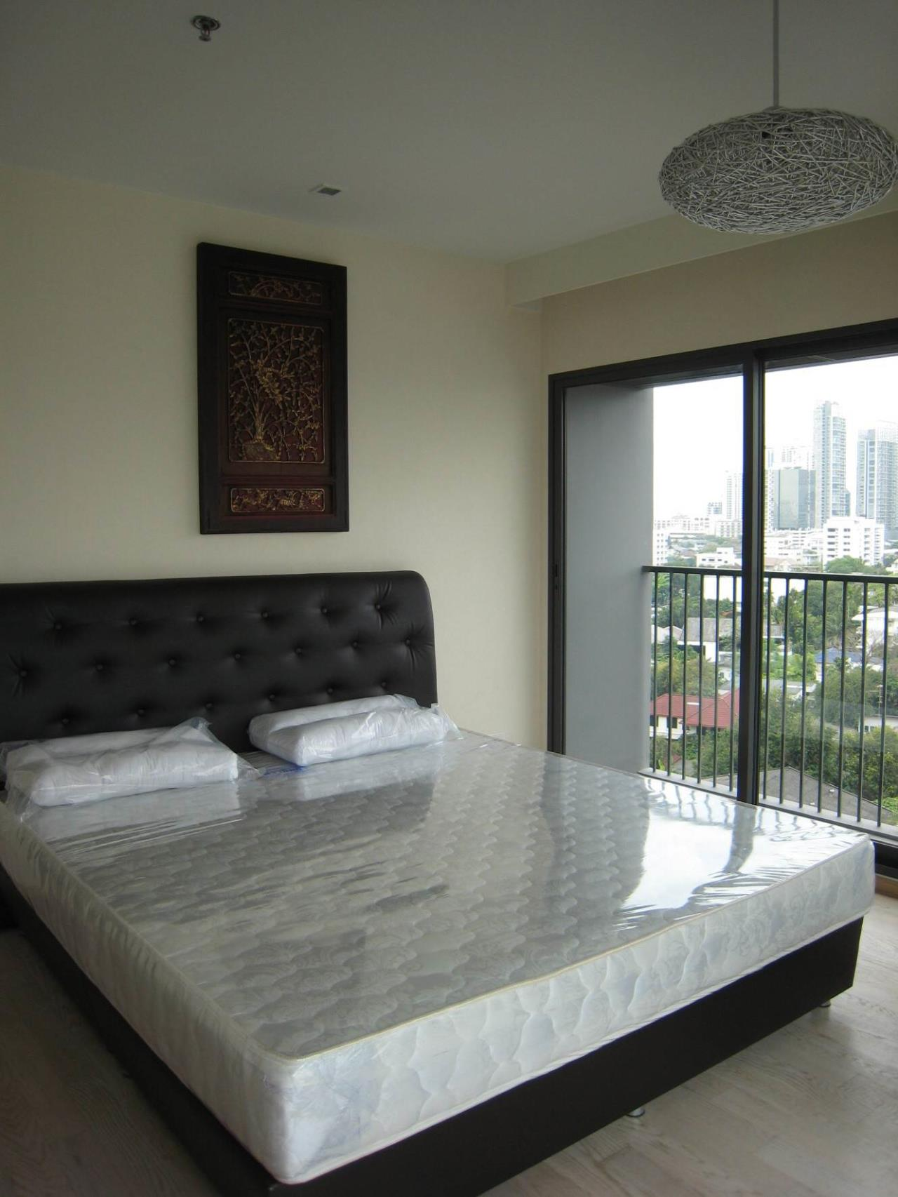 Arken Estate Agency Property Agency near BTS & MRT Agency's For Rent..Noble Remix 1 bed 1 bath, size 60.99 sqm 2