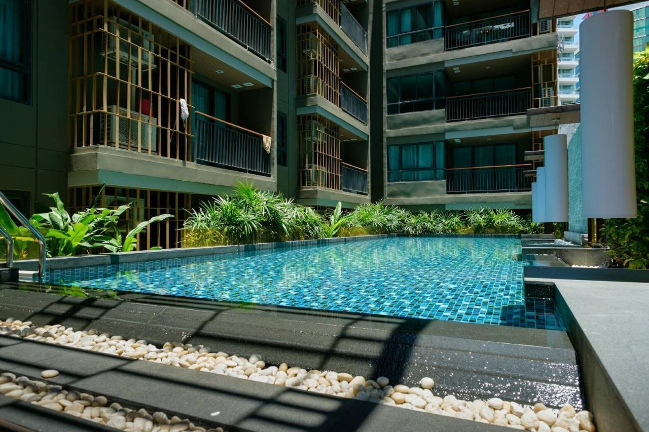 Arken Estate Agency Property Agency near BTS & MRT Agency's For Rent Mirage Sukhumvit 27, 2 bed 2 bath 1