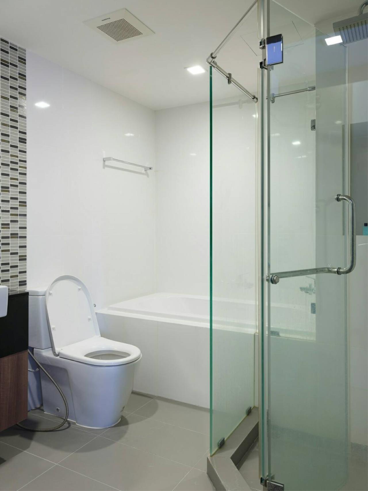 Arken Estate Agency Property Agency near BTS & MRT Agency's For Rent Mirage Sukhumvit 27, 2 bed 2 bath 6
