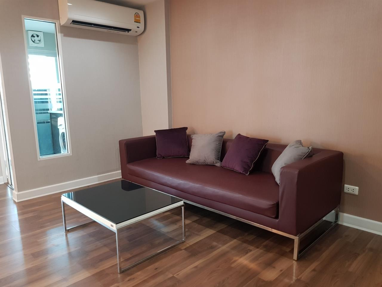 Arken Estate Agency Agency's For Rent..The Room Sukhumvit 79 2
