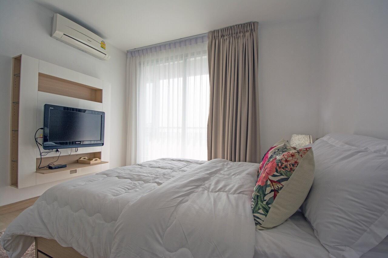 Arken Estate Agency Property Agency near BTS & MRT Agency's Rhythm Ratchada 4