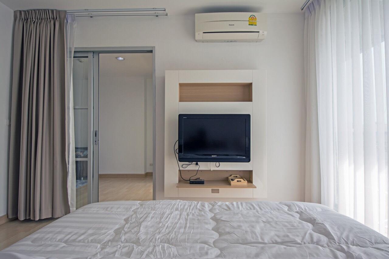 Arken Estate Agency Property Agency near BTS & MRT Agency's Rhythm Ratchada 6