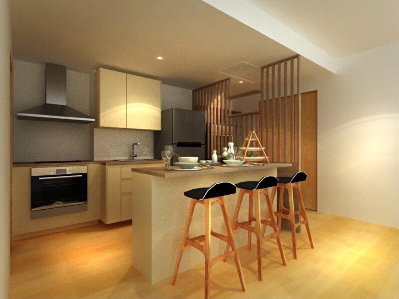 Arken Estate Agency Property Agency near BTS & MRT Agency's Issara @ Sukhumvit 42 3