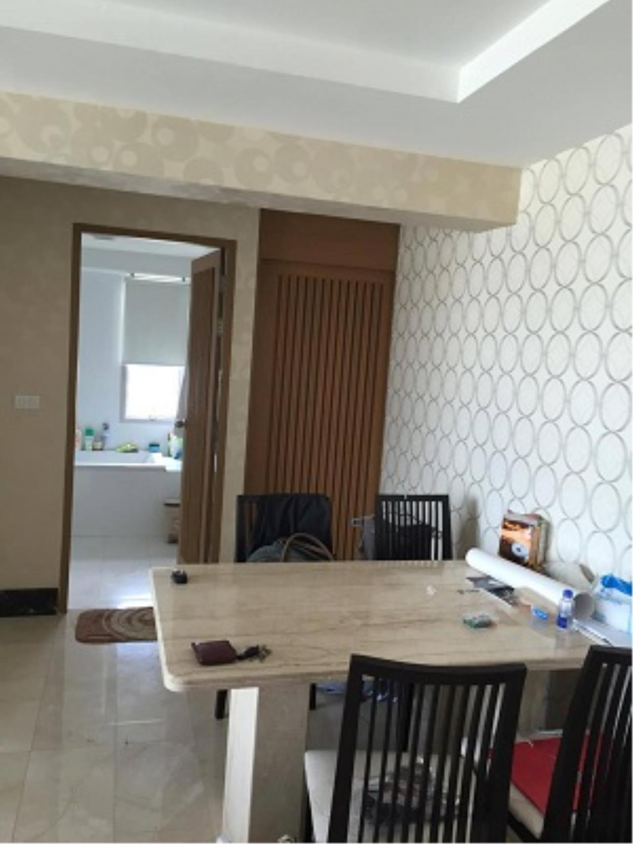 Arken Estate Agency Property Agency near BTS & MRT Agency's My Resort Bangkok - near MRT Petchaburi 2