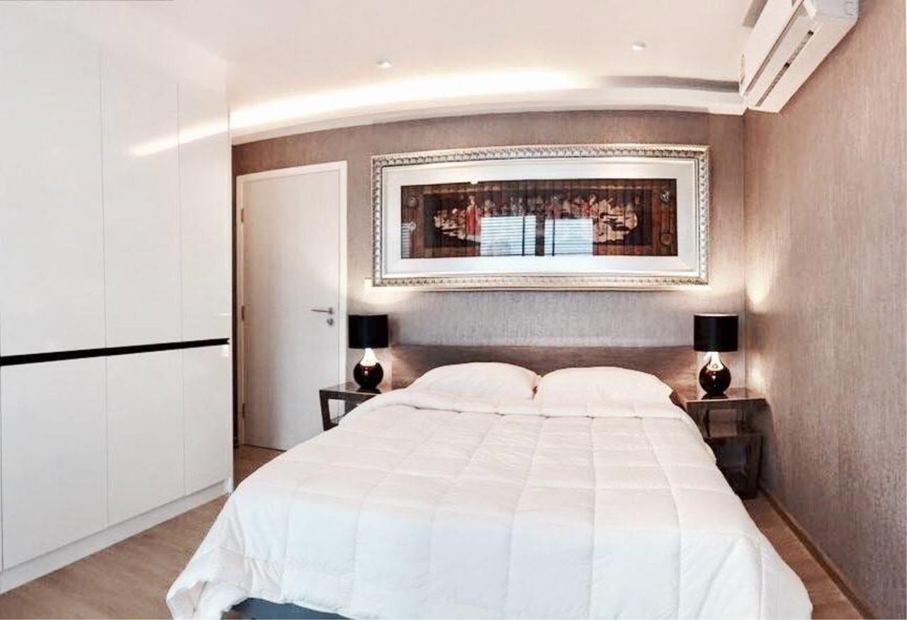 Arken Estate Agency Property Agency near BTS & MRT Agency's Maestro 39 2bedroom 1