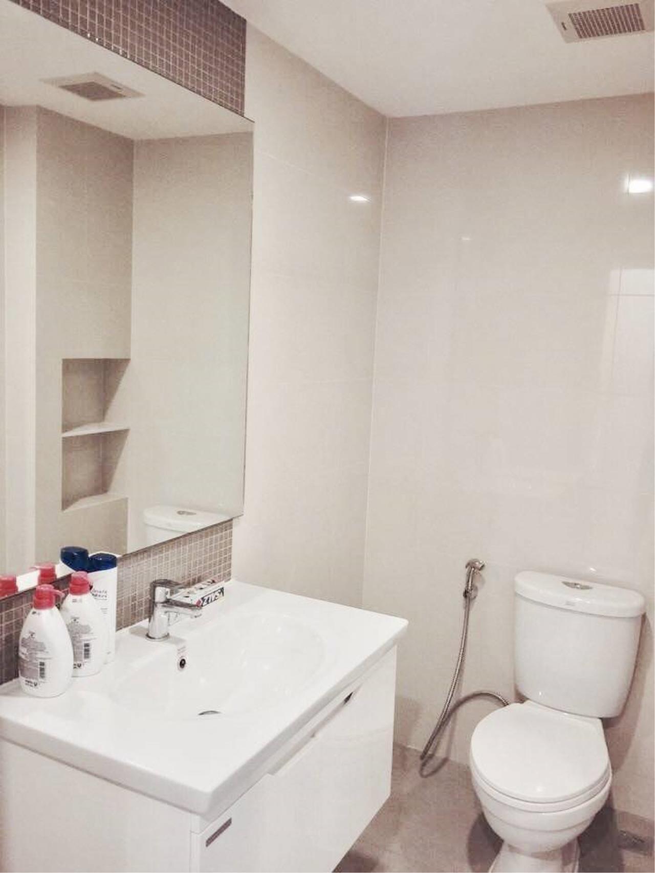 Arken Estate Agency Property Agency near BTS & MRT Agency's Maestro 39 2bedroom 7