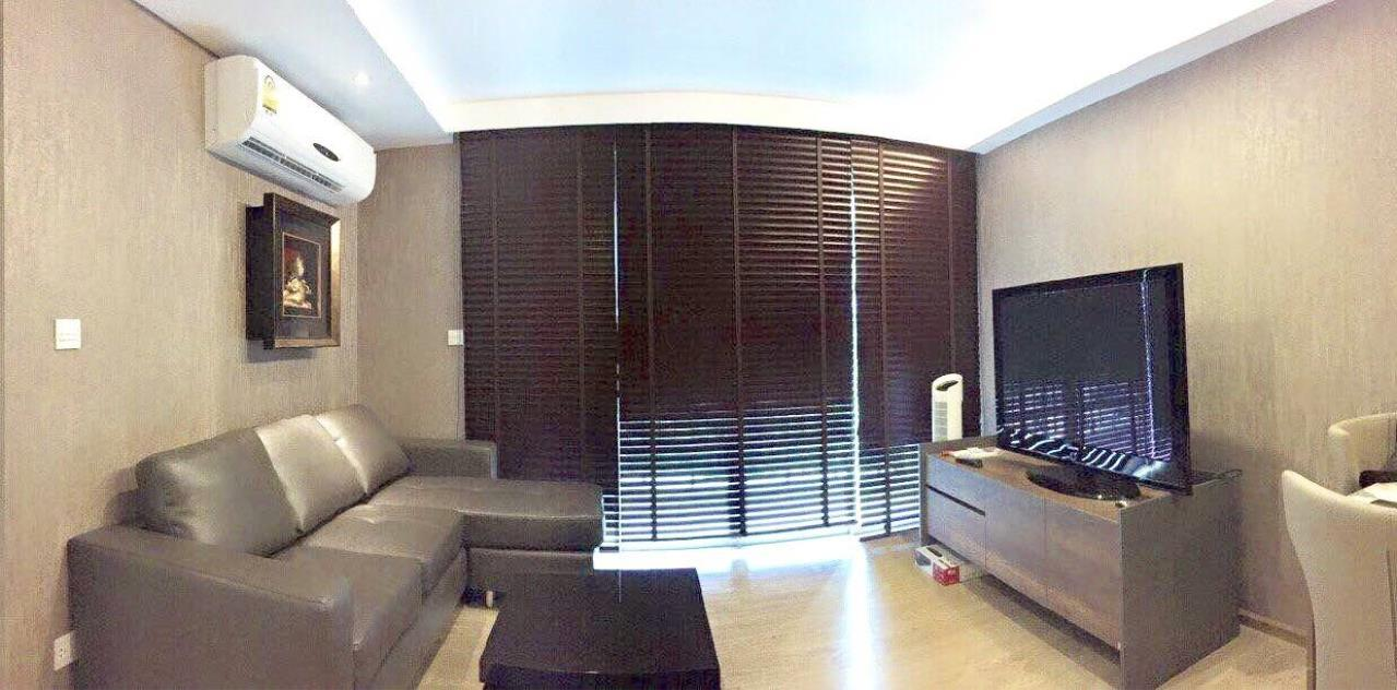 Arken Estate Agency Property Agency near BTS & MRT Agency's Maestro 39 2bedroom 9