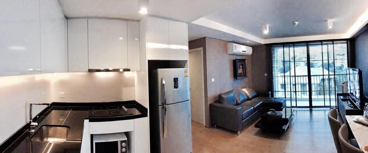 Arken Estate Agency Property Agency near BTS & MRT Agency's Maestro 39 2bedroom 10