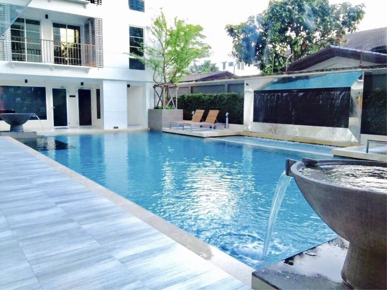 Arken Estate Agency Property Agency near BTS & MRT Agency's Maestro 39 2bedroom 11