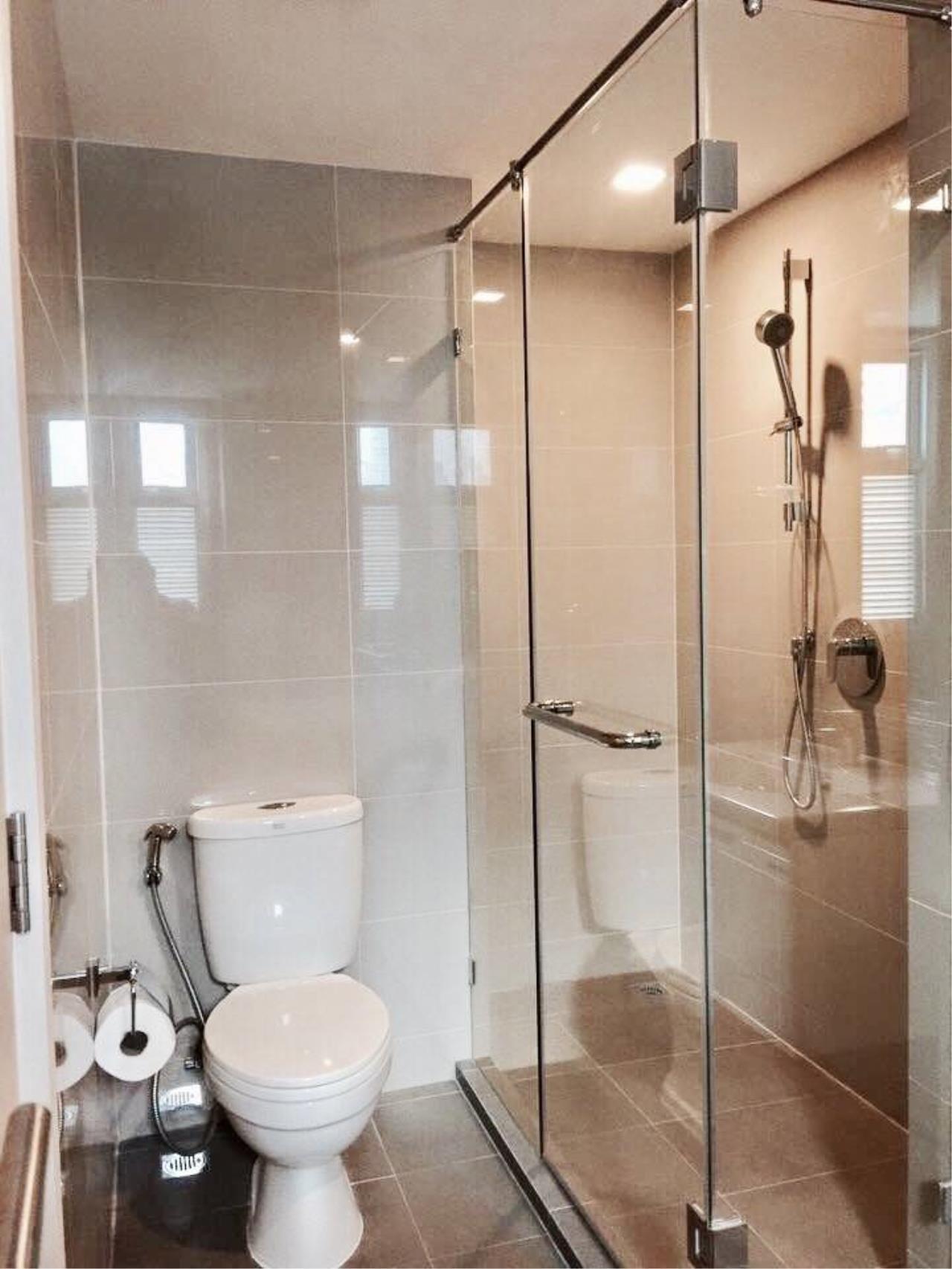 Arken Estate Agency Property Agency near BTS & MRT Agency's Maestro 39 2bedroom 14