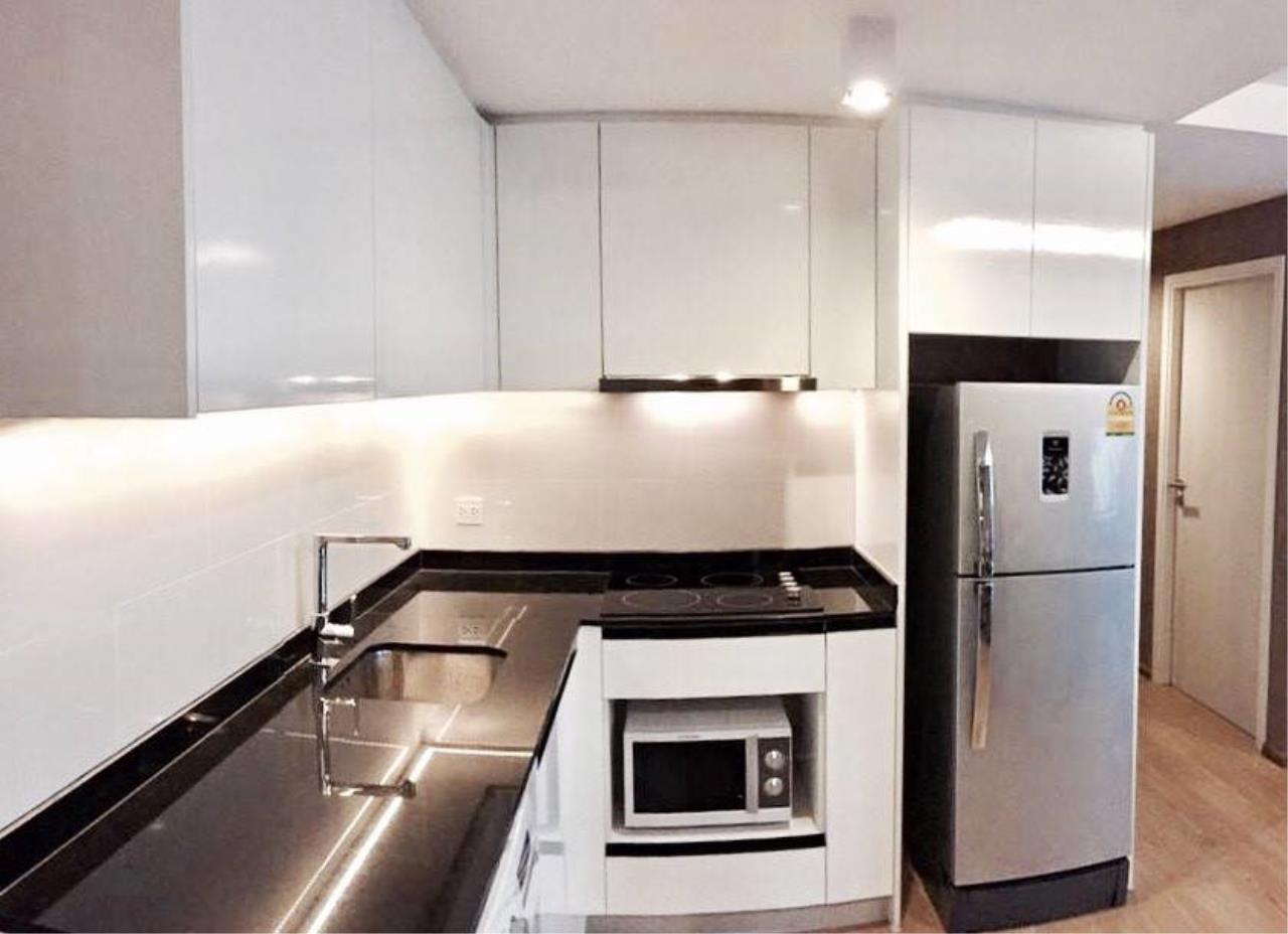 Arken Estate Agency Property Agency near BTS & MRT Agency's Maestro 39 2bedroom 15
