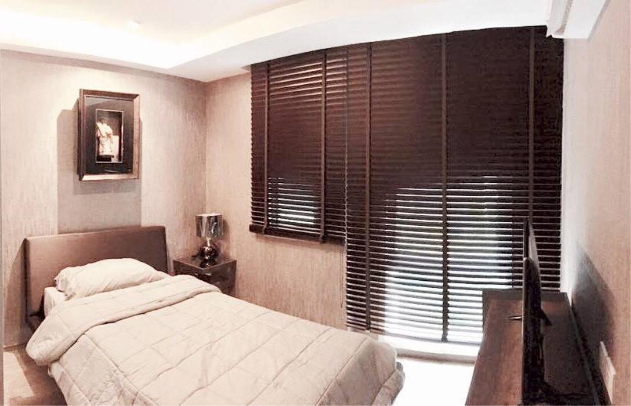 Arken Estate Agency Property Agency near BTS & MRT Agency's Maestro 39 2bedroom 16