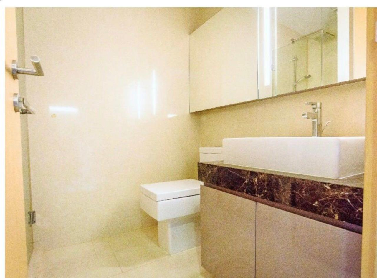 Arken Estate Agency Property Agency near BTS & MRT Agency's Hyde Sukhumvit 13 - Studio unit Selling Good price  3