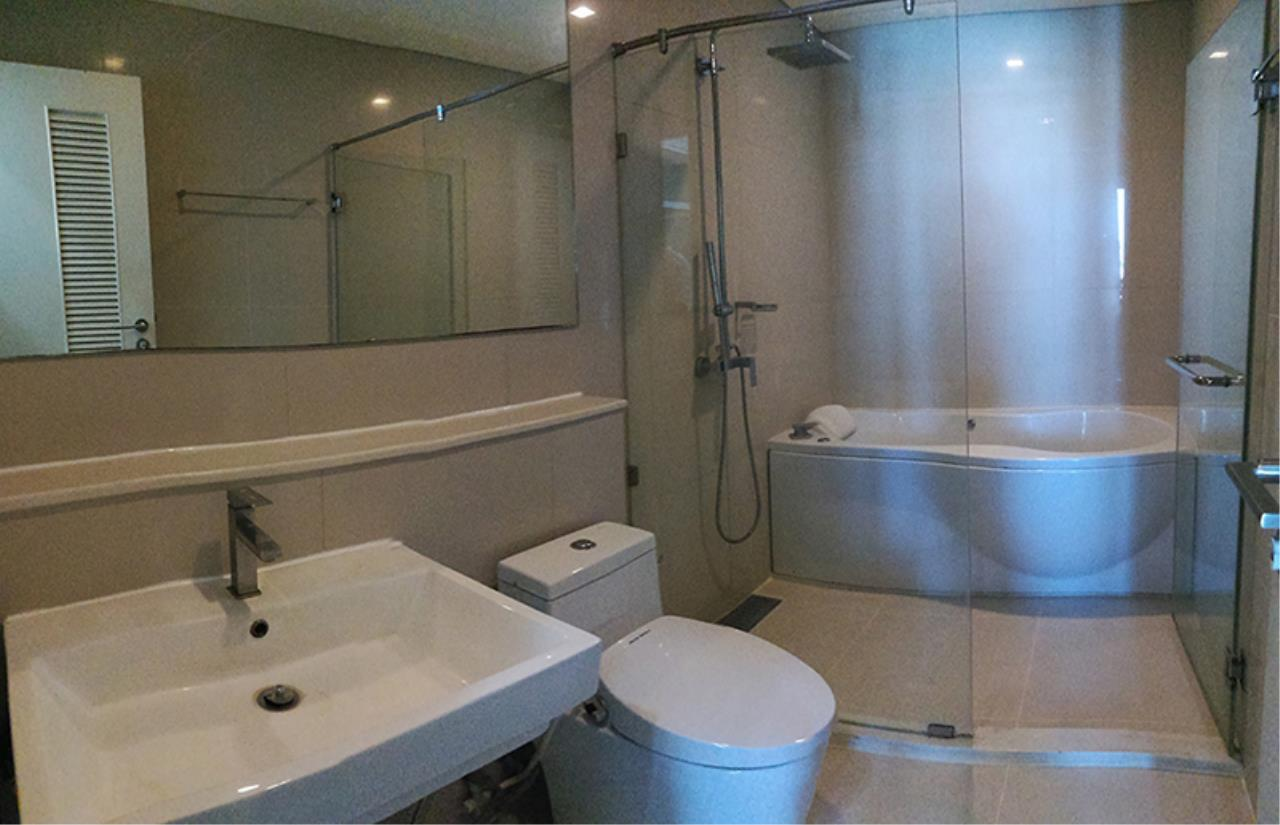 Arken Estate Agency Property Agency near BTS & MRT Agency's Ivy Thonglor available for rent 1bedroom ( 1 room left ) 9