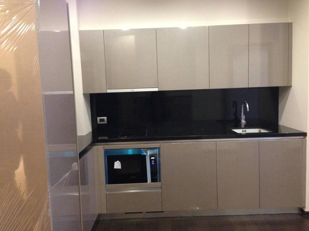 Arken Estate Agency Property Agency near BTS & MRT Agency's XXXIX by Sansiri 1bedroom 58sqm good price 7
