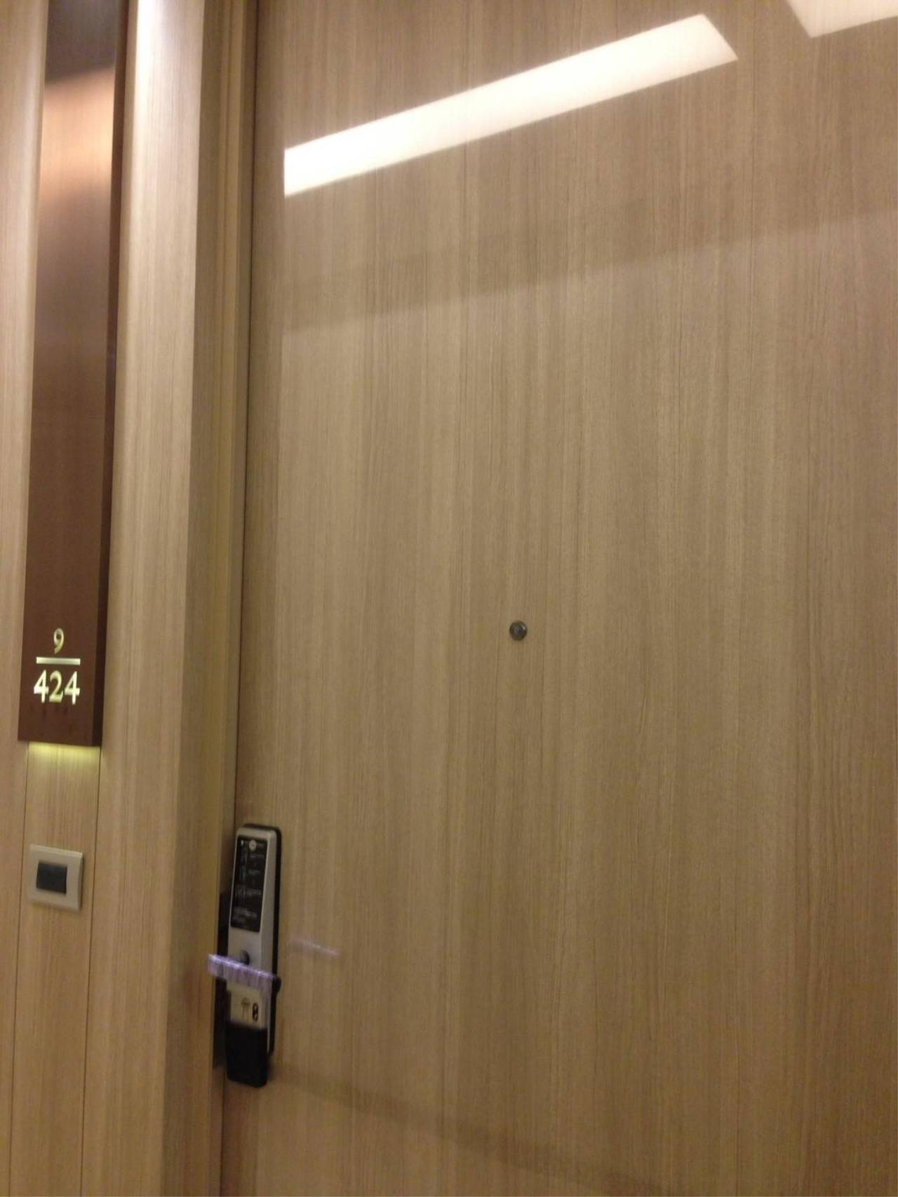 Arken Estate Agency Property Agency near BTS & MRT Agency's XXXIX by Sansiri 1bedroom 58sqm good price 10