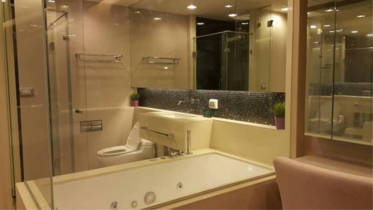 Arken Estate Agency Property Agency near BTS & MRT Agency's Address Sathorn 1bedroom 56sqm  Sell & Rent ( 1 room left ) 6