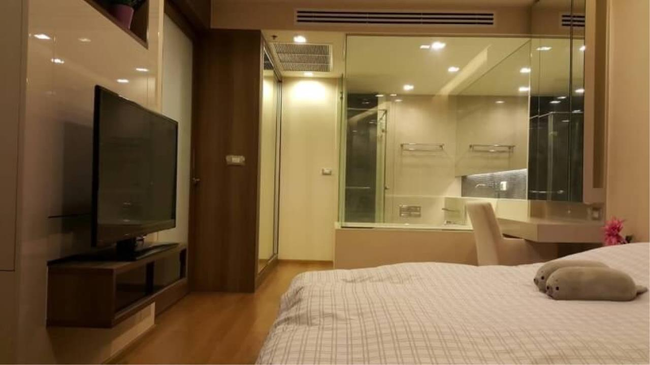 Arken Estate Agency Property Agency near BTS & MRT Agency's Address Sathorn 1bedroom 56sqm  Sell & Rent ( 1 room left ) 2