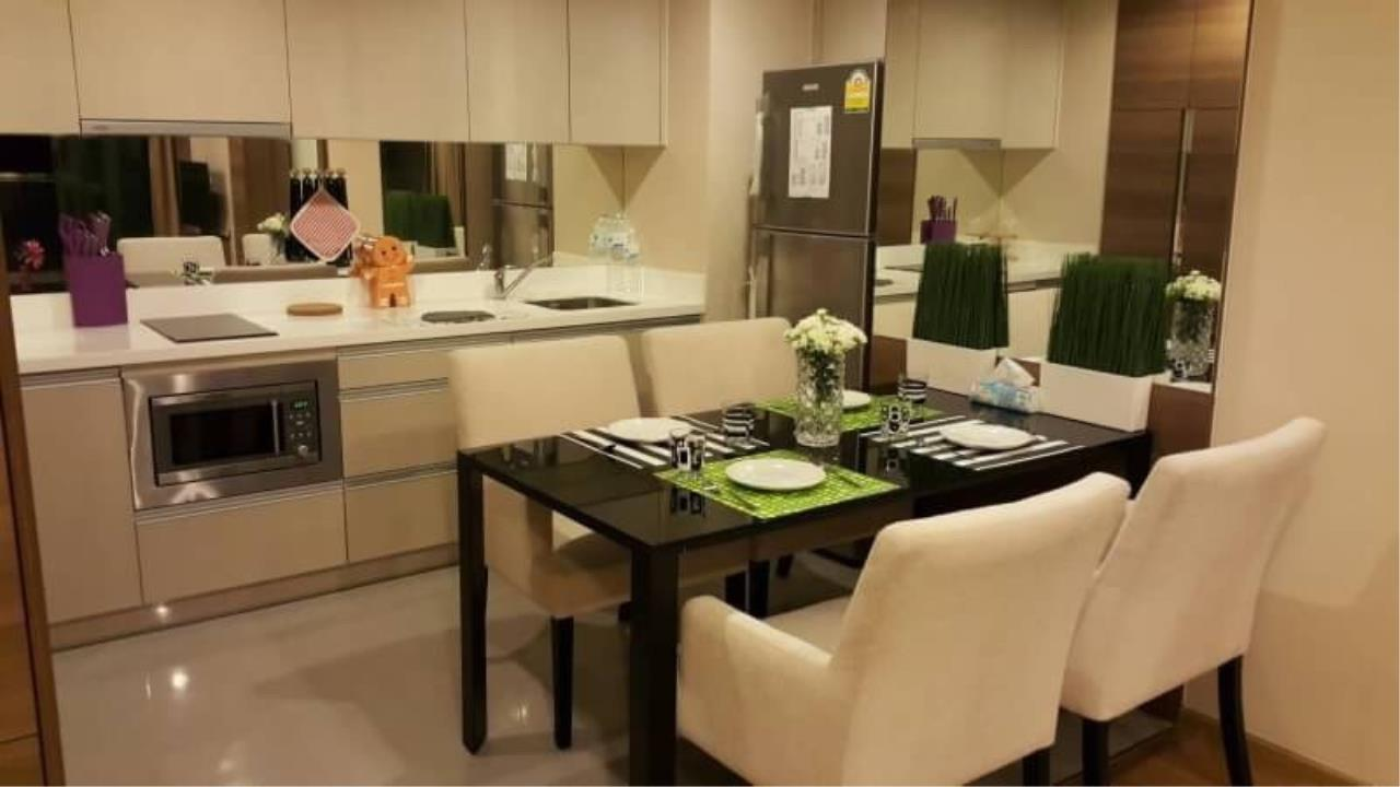 Arken Estate Agency Property Agency near BTS & MRT Agency's Address Sathorn 1bedroom 56sqm  Sell & Rent ( 1 room left ) 5