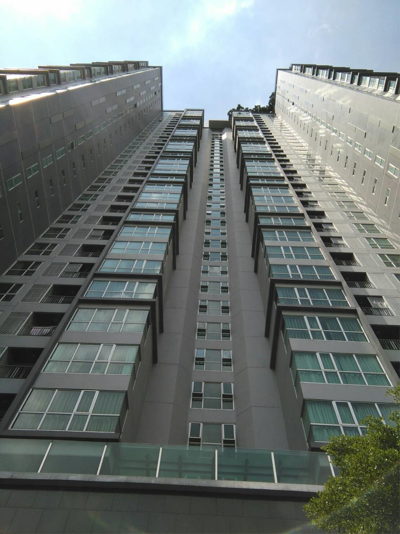 Arken Estate Agency Property Agency near BTS & MRT Agency's Address Asoke 1bedroom 45sqm only 32,000 baht 6