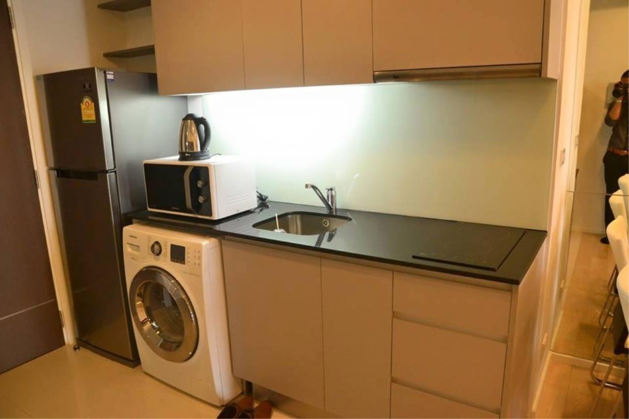 Arken Estate Agency Property Agency near BTS & MRT Agency's 15 Sukhumvit residences 2