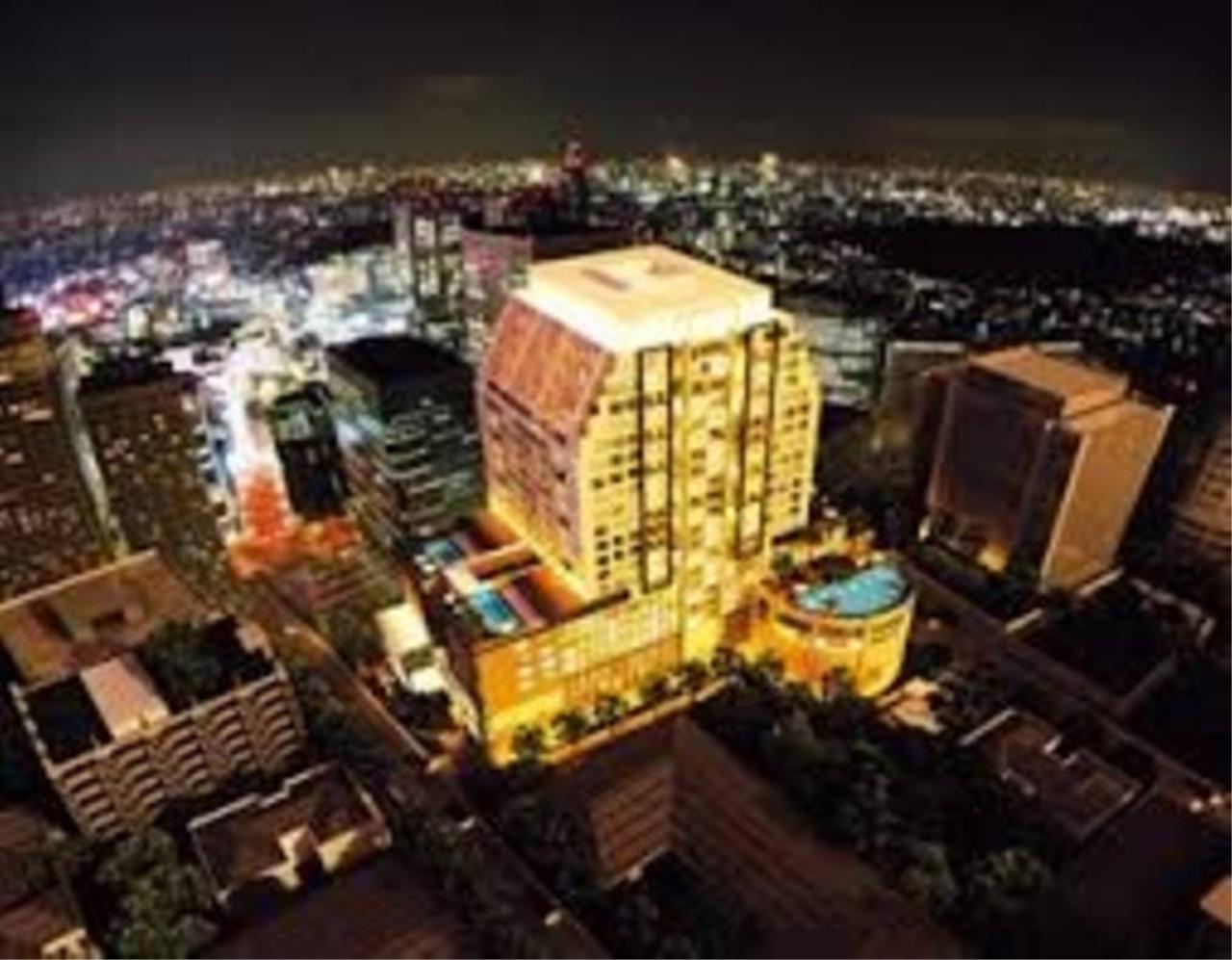 Arken Estate Agency Property Agency near BTS & MRT Agency's 15 Sukhumvit residences 3